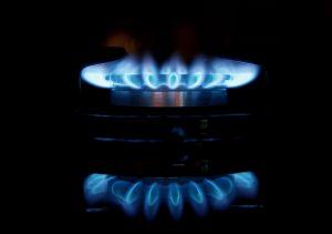 גז לאוכל