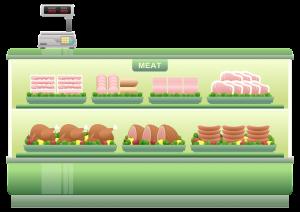 בחירת בשר