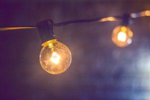 חוט מנורות